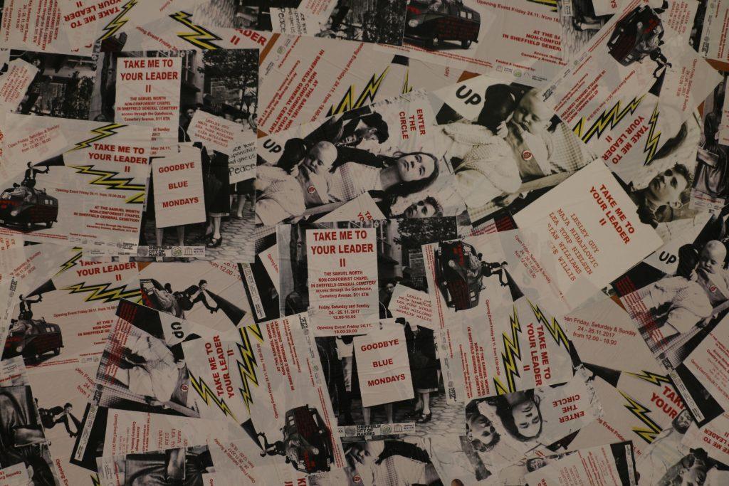 TMTYL II show posters